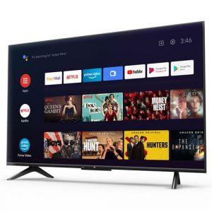 "Xiaomi TV Mi TV P1 50"" 4K UHD Android TV Noir"