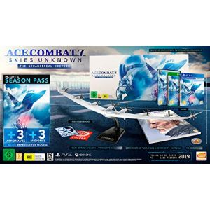 Ace Combat 7 Edition Collector [PS4]