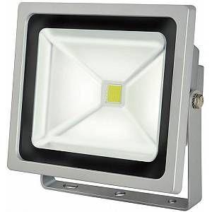 Brennenstuhl Projecteur LED Chip CN 150 V2 IP65 50W à installer 4230lm Catégorie rendement énergétique A+