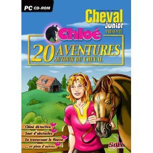 Cheval Junior : Les 20 aventures de Chloé [PC]