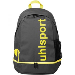 Uhlsport Essential With Bottom Compartment - Anthracite / Fluo Yellow - Taille One Size