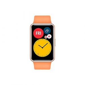 Honor Huawei Watch Fit Orange