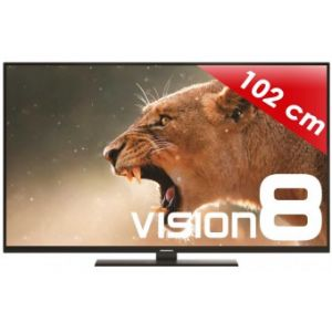 Grundig 40VLX8681BP - Télévision LED 102cm