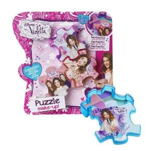 Maquillage V Make Up puzzle Violetta