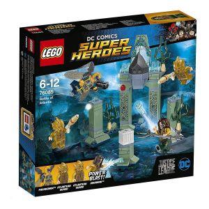 Lego 76085 - DC Comics Super Heroes : La bataille d'Atlantis