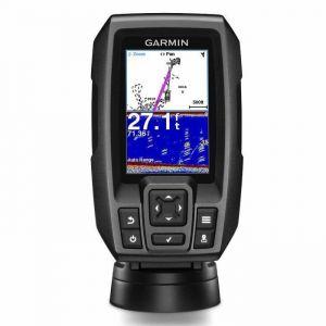Garmin Striker 4 - GPS marin sondeur