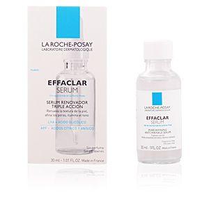 La Roche-Posay Effaclar Anti-Age - Serum corrector para piel grasa 30 ml