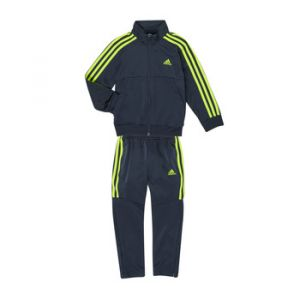 Adidas Ensembles de survêtement YB TS TIRO - Couleur 16 ans,3 / 4 ans,4 / 5 ans,11 / 12 ans,13 / 14 ans,5 / 6 ans,7 / 8 ans,9 / 10 ans,15 / 16 ans - Taille Bleu