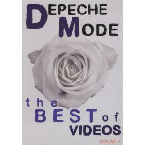 Depeche Mode - The Best of VideosVolume01