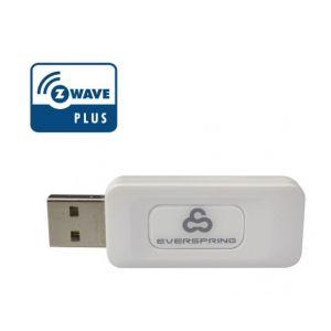 Everspring Contrôleur USB Z-Wave+