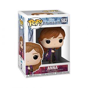 Funko Figurine Pop Disney Frozen 2 Anna