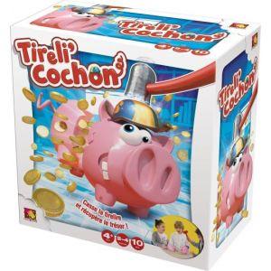 Asmodée Tireli'cochon