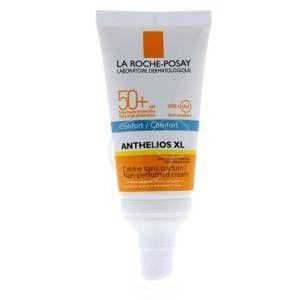 La Roche-Posay Anthelios XL - Crème confort SPF50+ sans parfum