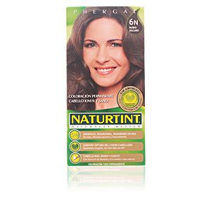 Naturtint 6N Blond foncé - Coloration permanente sans amoniaque