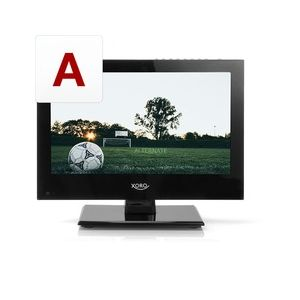 Xoro HTC 1346 - Téléviseur LCD 33 cm