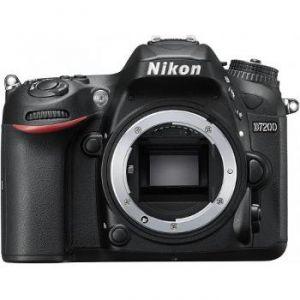 Image de Nikon D7200 (Boitier nu)
