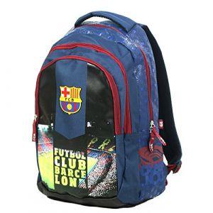 Sac à dos FC Barcelone 45 cm