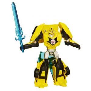 Hasbro Bumblebee - Transformers RID Deluxe Warrior
