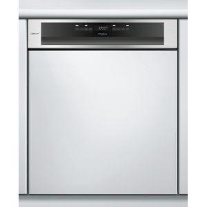 Whirlpool WBO3P23PLI - Lave-vaisselle encastrable 15 couverts