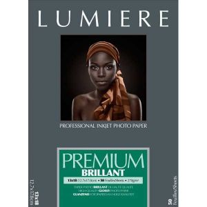 Lumiere Lumière Premium Brillant 270 12,7 x 17,8