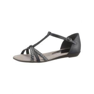 Tamaris : sandales >Verbena« Bleu