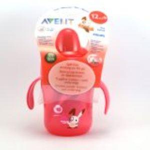 Philips Avent SCF752 - Tasse à bec anti-fuite 260 ml