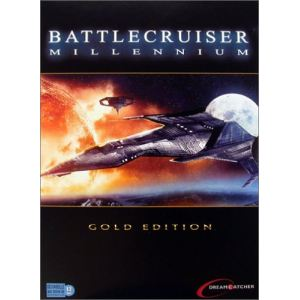 Battlecruiser Millenium Gold Edition [PC]