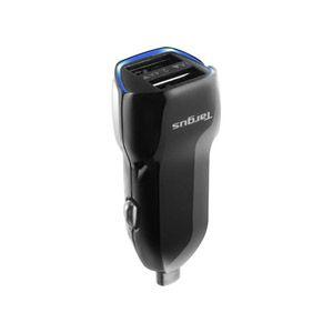 Targus APD503EU - Chargeur Allume-Cigare double USB pour Tablettes et Smartphones