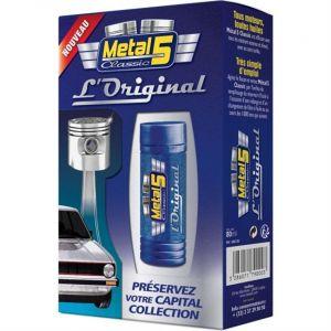 Metal5 Traitement Remétallisant moteur Classic 80 ml