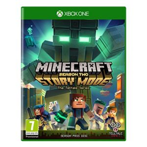 Minecraft Story Mode Saison 2 [XBOX One]