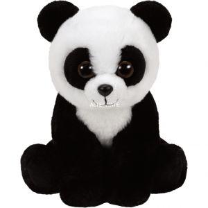 Ty Beanies Babies : Panda Baboo 15 cm