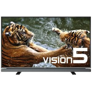 Grundig 32VLE5720BN - Téléviseur LED 81 cm 4K UHD