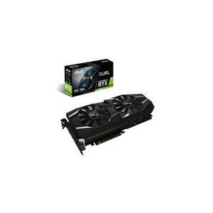 Asus GeForce RTX 2080 Ti DUAL-RTX2080TI-11G