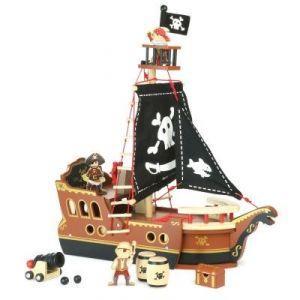Vilac 6600 - Ô mon bateau pirate