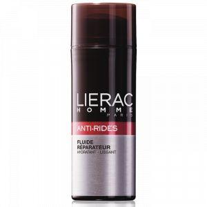 Lierac Homme - Fluide réparateur hydratant anti-rides
