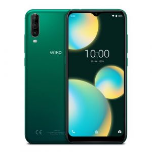 Wiko View4 Lite Green 32 Go