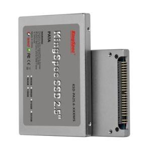 """KingSpec KSD-PA25.6-032MS - Disque SSD 32 Go 2,5"""" IDE/PATA (Flash MLC) contrôleur de SM2236"""
