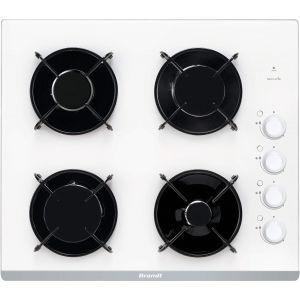 Brandt BPG 6413 - Table de cuisson au gaz 4 foyers
