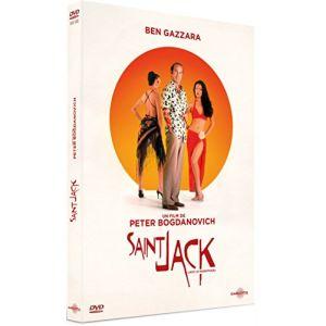 Saint Jack [DVD]