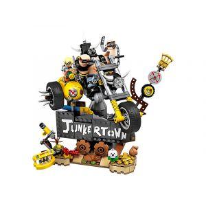 Lego Overwatch: Junkrat & Roadhog (75977)