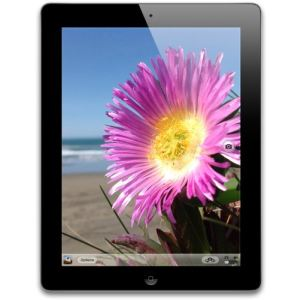 Apple iPad 4 16 Go (avec processeur A6X et écran Retina)