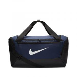Nike Brasilia Duffle 9.0 S - Midnight Navy / Black / White - Taille One Size