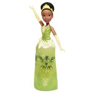 Hasbro Poupée Disney Princesses : Tiana poussière d'étoiles