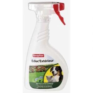 Beaphar Répulsif liquide d'exterieur chiens/chats