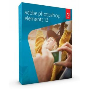 Photoshop Elements 13 [Windows, Mac OS]