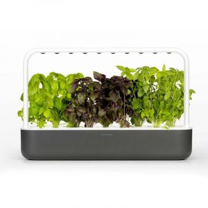 Click and Grow Jardin d'intérieur Smart Garden 9 Gris