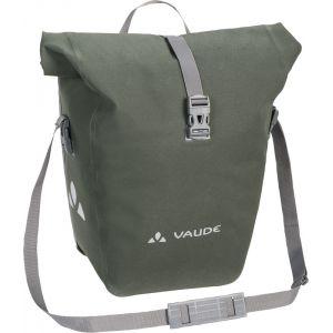 Vaude Aqua Back Deluxe - Sac porte-bagages - Single vert/olive Sacs pour porte-bagages