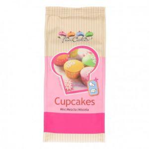 FunCakes Préparation cupcakes - 500g