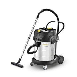 Kärcher NT 65/2 Ap Me - Aspirateur eau et poussières