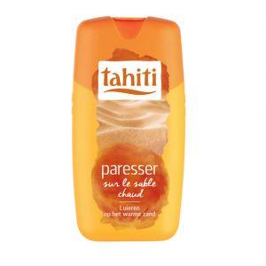 Tahiti Paresser Sur Le Sable Chaud Gel Douche 250 ml